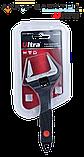 Ключ розвідний з тонкими губами 165мм, 0-34мм CrV Ultra (4100112), фото 4