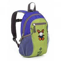 Рюкзак детский KILPI FIRST GU0007KIBLUUNI