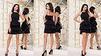 Женское стильное платье  РО3096, фото 1