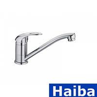 Кухонные смесители Haiba Premiere 004-15