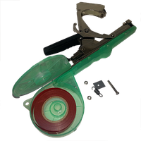 Степлер для підв'язки винограду Verdi Premium BZ-A, запасний ніж і пружина