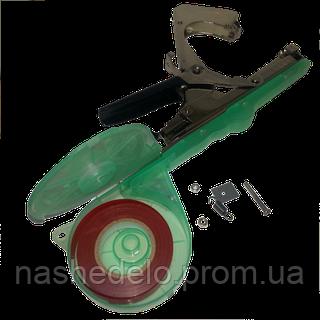 Степлер для подвязки винограда Verdi Premium BZ-A, запасной нож и пружина