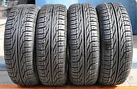 Шины б/у 195/60 R15 Pirelli P6000, ЛЕТО, ПАРА, 8 мм