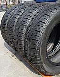 Шины б/у 195/60 R15 Pirelli P6000, ЛЕТО, ПАРА, 8 мм, фото 5