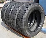 Шины б/у 195/60 R15 Pirelli P6000, ЛЕТО, ПАРА, 8 мм, фото 4