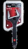 Ключ розвідний з тонкими губами 310мм, 0-60мм CrV Ultra (4100142), фото 4
