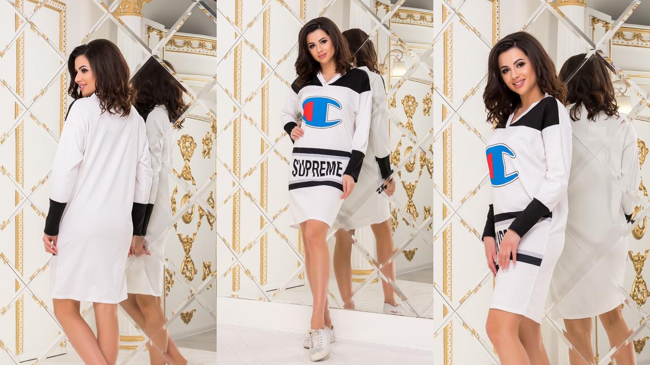 Женское модное платье  РО3075