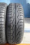Шины б/у 195/60 R15 Pirelli P6000, ЛЕТО, ПАРА, 8 мм, фото 2