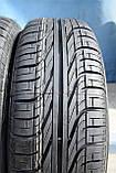 Шины б/у 195/60 R15 Pirelli P6000, ЛЕТО, ПАРА, 8 мм, фото 3