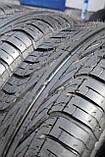 Шины б/у 195/60 R15 Pirelli P6000, ЛЕТО, ПАРА, 8 мм, фото 7