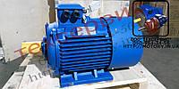 Электродвигатели общепромышленные АИР200L8У2 22 кВт 750 об/мин ІМ 1081