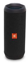 Акустика JBL Wireless Speaker Flip 4 black (JBLFLIP4BLK) EAN/UPC: 6925281922442
