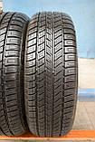 Шины б/у 185/65 R15 Michelin Energy, ЛЕТО, пара, 8 мм, фото 6