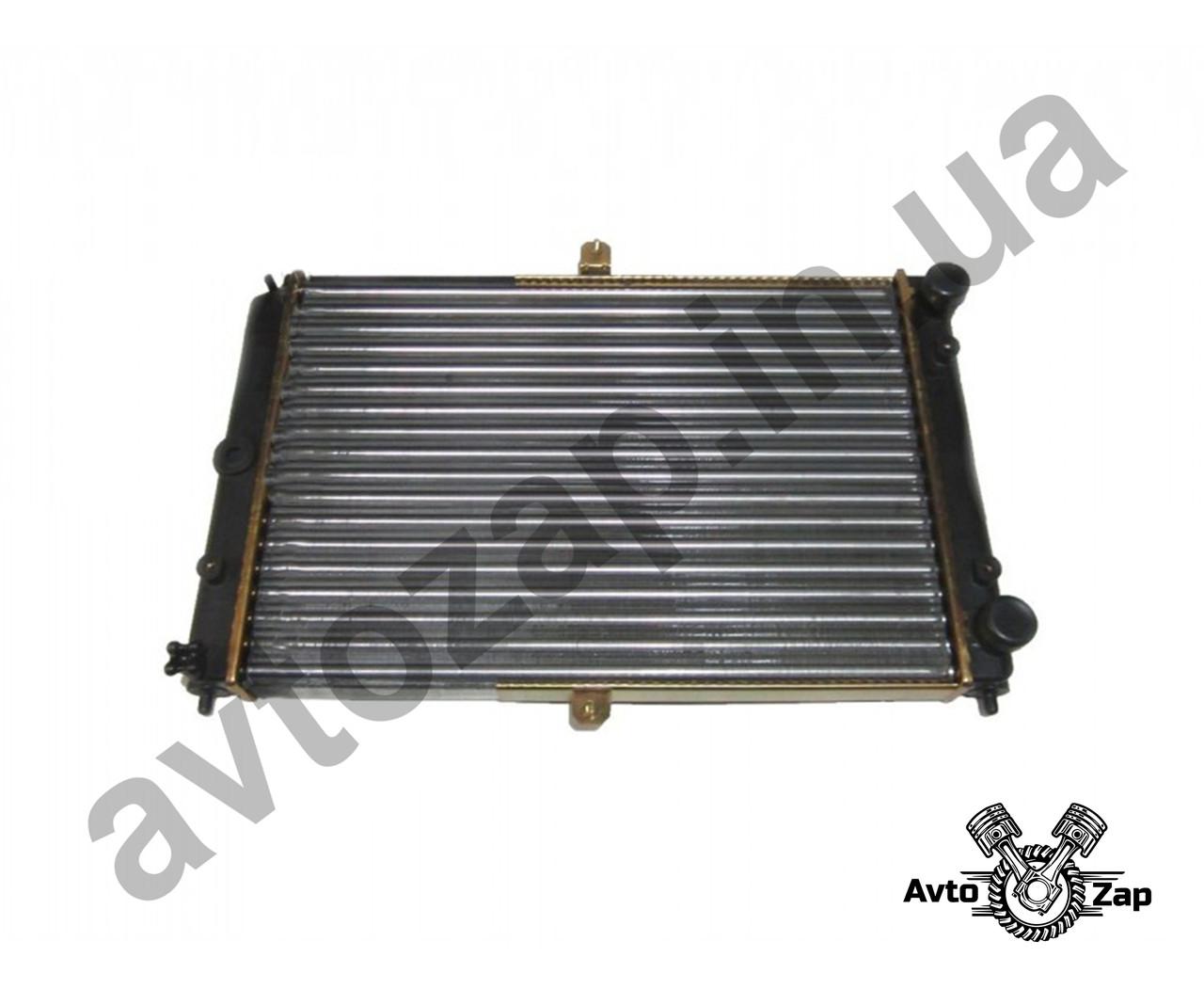 Радиатор охлаждения ИЖ-ОДА 2126, 2717 АТ