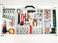 """Набор инструментов """"Master Tool"""" 73 ед. (78-0349)"""