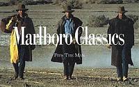 "Табачный ароматизатор  ""Marlboro""  100 мл."