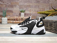 "Кроссовки Nike Zoom 2000 2K ""Black/White"" Арт. 4110, фото 1"
