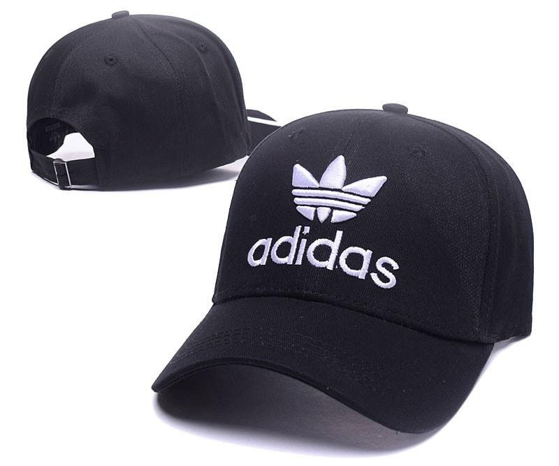"Кепка Adidas Baseball Cap ""Black/White"" Арт. 3906"