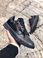 "Кроссовки Adidas Yeezy Powerphase ""Black"" Арт. 3883"