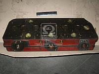 Головка блока  Д 245.7Е3,9Е3,30Е3 (ЕВРО-3) в сборе  с клапанами (пр-во ММЗ), фото 1