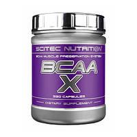 Бца BCAA X (330 caps)