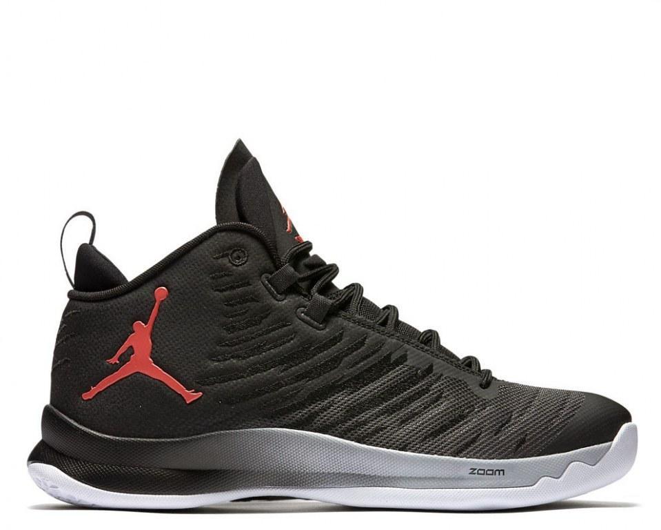 ce266da5 Баскетбольные кроссовки Nike Air Jordan Super Fly 5