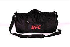 Сумка спортивная Mad UFC