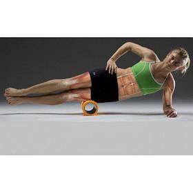 Валик, ролик массажный для спины и йоги OSPORT (MS 1843-3)