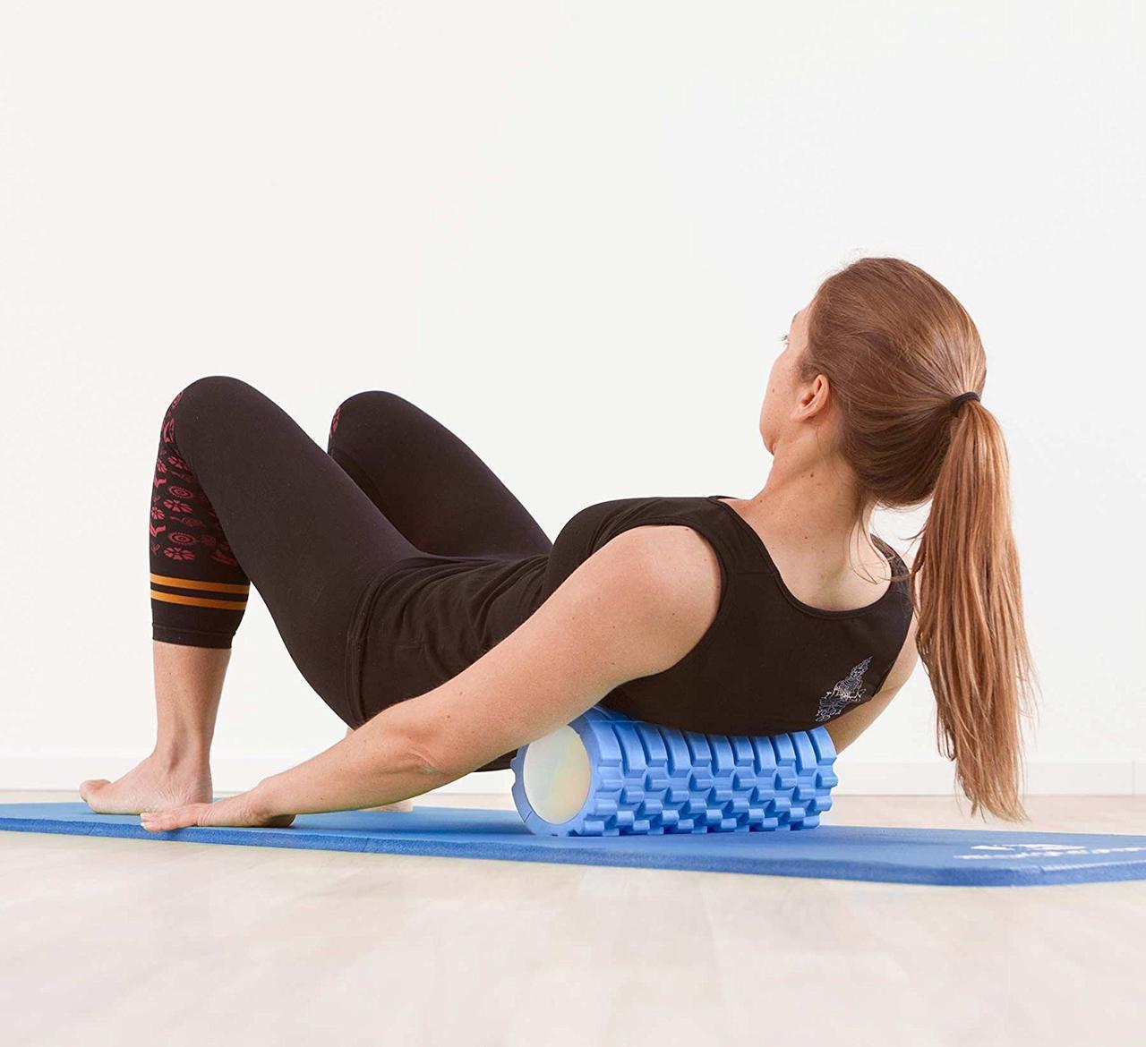 валик для спины для похудения отзывы