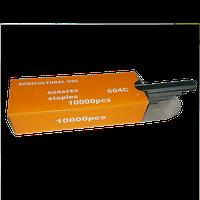 Комплект скоб для степлера подвязочного (10000 шт ) Verdi
