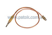 Термопара духовки для газовой плиты Gorenje 850141 L-390mm