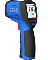 Профессиональный пирометр FLUS IR-861U (-50°С до 1150°С) с USB