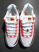 """Кроссовки Nike Air Max 95 OG """"Voile/Phantom/Iron"""" Арт. 1000 (Брак)"""