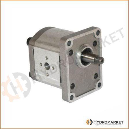 Шестеренный насос серия Polaris PLP2031D082E2 Pump PLP20.31,5D0-82E2-LEB/EA CASAPPA