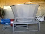 Подрібнювач соломи в тюках, фото 3