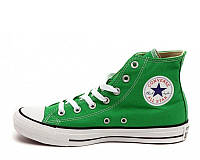 "Кеды Converse All Star Chuck Taylor High ""Green"" Арт. 2516"