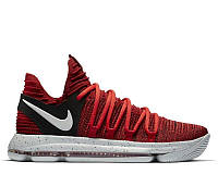"Кроссовки Nike KD X ""Red Velvet"" Арт. 2749"