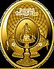 Фаберже. Яйце «Воскресіння Христове» ~ Золота  монета у футлярі