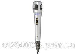 Ручной Вокальный Микрофон Odeon SD 210 am