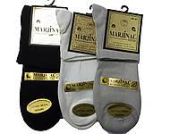 Носки мужские хлопок сетка укороченные Marjinal пр-во Турция