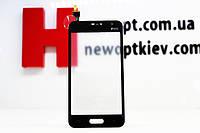 Тачскрин (Сенсор дисплея) Samsung G355 Galaxy Core 2 темно-серый H/C
