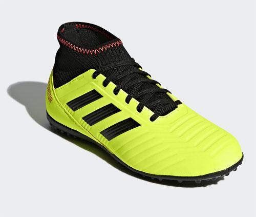 Детские футбольные бутсы Adidas Predator Tango 18.3 TF (Оригинал)
