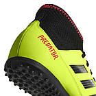 Детские футбольные бутсы Adidas Predator Tango 18.3 TF (Оригинал) , фото 4