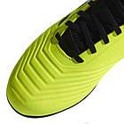 Детские футбольные бутсы Adidas Predator Tango 18.3 TF (Оригинал) , фото 2