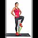 Резинка для фитнеса и спорта (лента эспандер) эластичная (FI-6410-V), фото 9