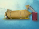 Сушка АВМ 0,65 (Сушильный комплекс АВМ 0,65 - Агрегат витаминной муки) Линия АВМ, фото 2