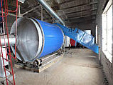 Сушка АВМ 0,65 (Сушильный комплекс АВМ 0,65 - Агрегат витаминной муки) Линия АВМ, фото 4