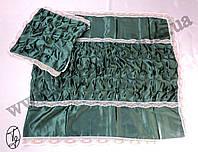 Ритуальный Комплект  с драпировкой Атлас., фото 1