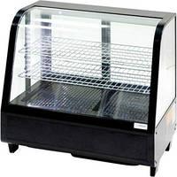 Витрина холодильная настольная Stalgast 852101 100л Польша