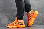 Мужские кроссовки Adidas Yung (оранжевые), фото 6